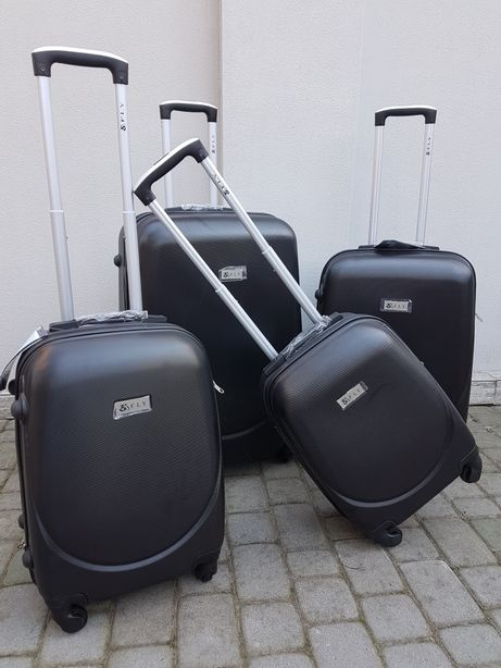 FLY к 310 Польща валізи чемоданы сумки на колесах ї