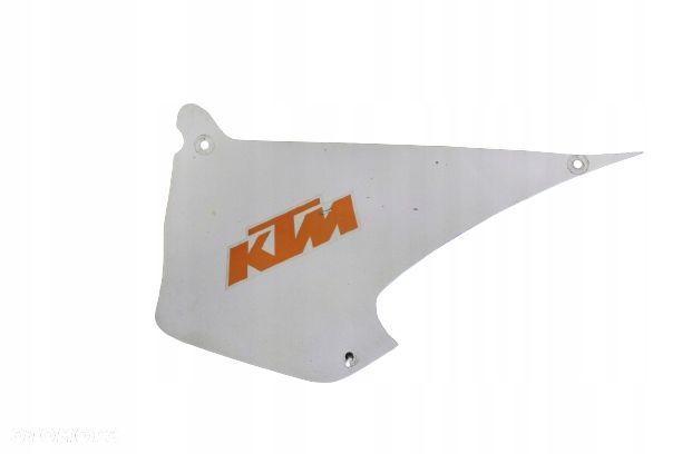 KTM SX250 SX 250 EXC MEBRANA 98R OWIEWKA OSLONA