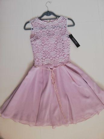 Nowa sukienka Swing 34