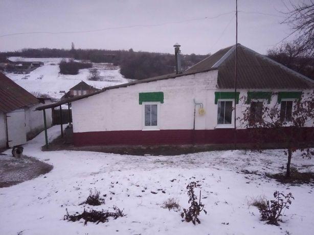 Дом в с.Кондрашовка