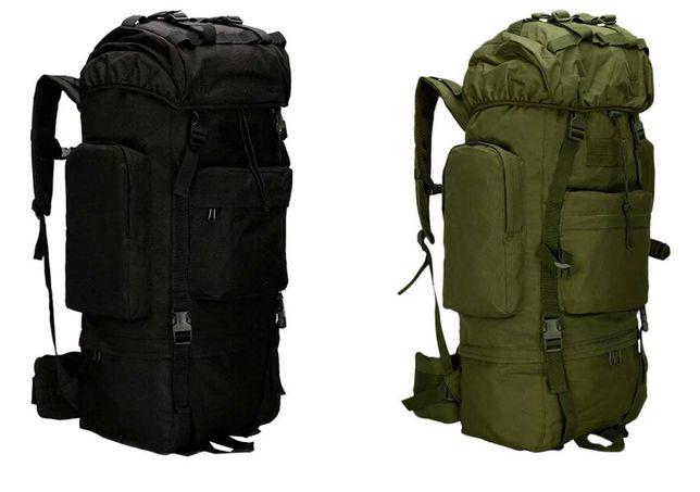 Рюкзак тактический AOKALI Outdoor A21 65L армейский большой Цвета есть