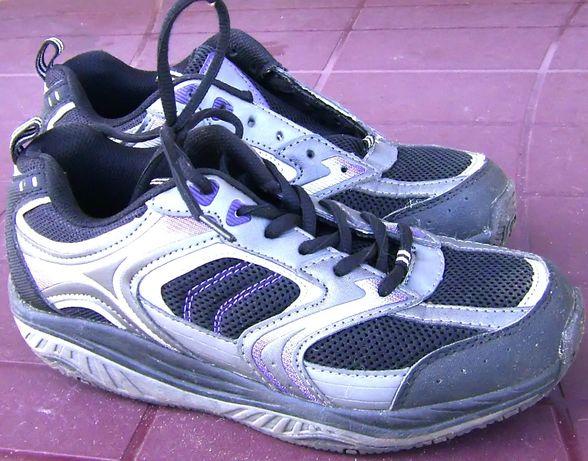 Buty sportowe 38 korekcyjne, lecznicze