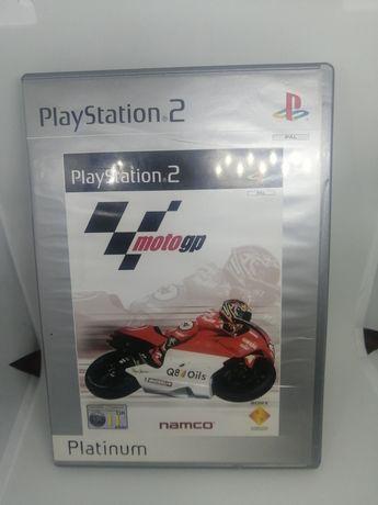 Jogo Moto GP para Playstation 2 (ps2)