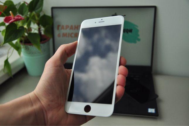  Оригінальний дисплейний модуль iPhone 6 / 6+ / 6s / 6s+ | стан 10/10