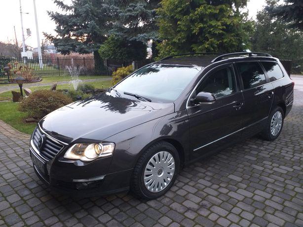 Volkswagen Passat 2,0 tdi dsg 2006r