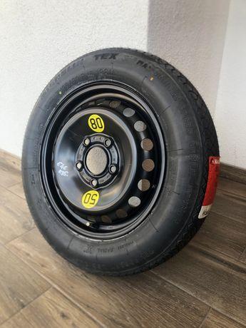 """Nowe koło dojazdowe 15"""" bmw e46"""