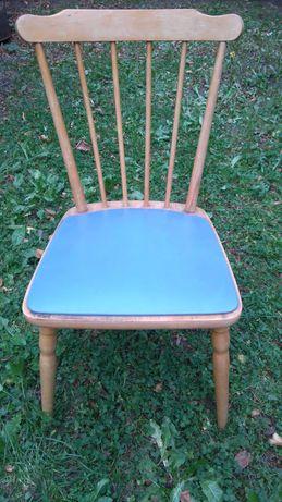 Sprzedam krzesło drewniane