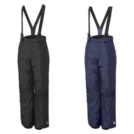 Crivit 158-164 штаны лыжные комбинезон термоштаны