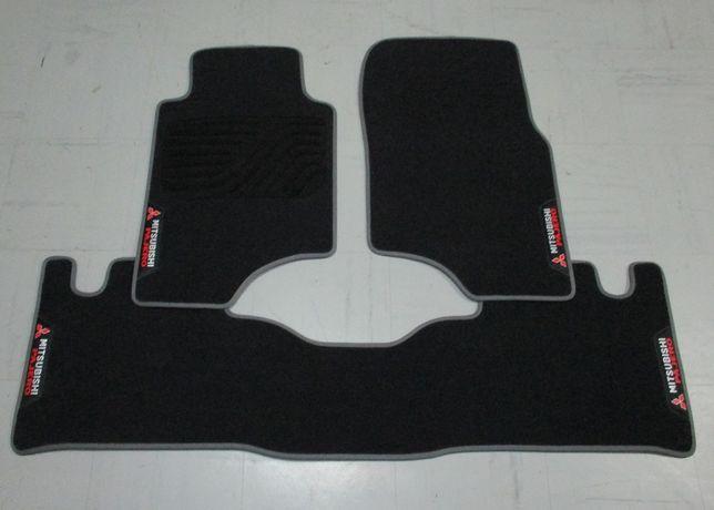 Tapetes para Mitsubishi Pajero MK1-MK2-MK3 (3/5 portas)