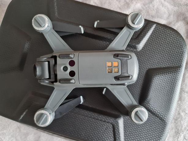 Dron DJI spark duży zestaw