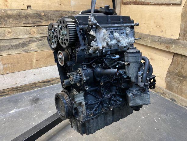 Мотор 2.0 BKP Octavia A5 двигатель BKD Touran BMR Golf 5