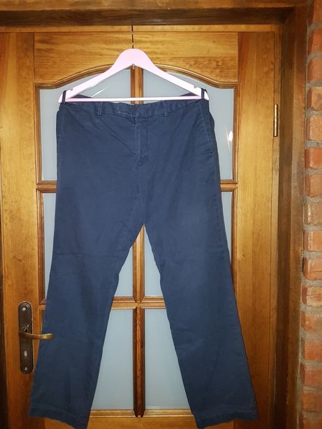 Spodnie polo Ralph Lauren 92cm pas