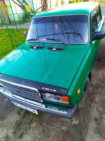 Продам ВАЗ 2107 2004 року