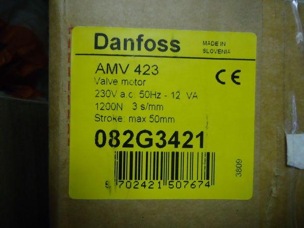 Электропривод редукторный AMV 423