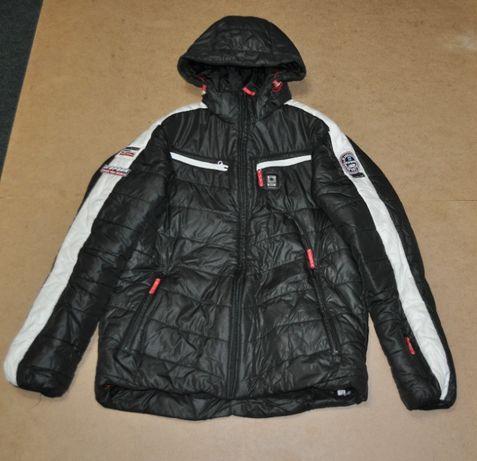 Ice peak мужская куртка зима лыжная