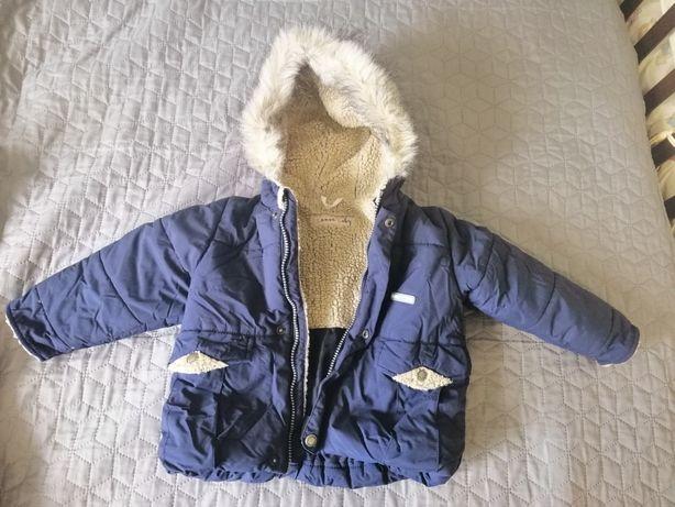 Комбенизон и куртка Линне