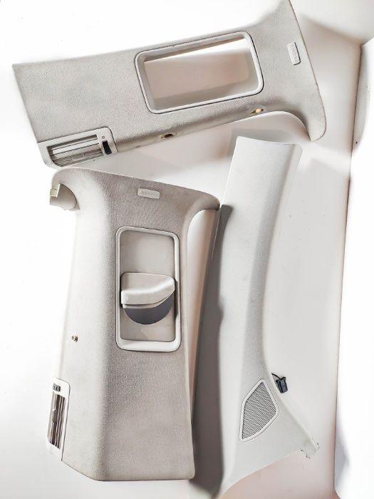 Накладка стойки VW T5 t5 gp lift T6 Multivan Мультиван Т5, Т6 Разборка Львов - изображение 1