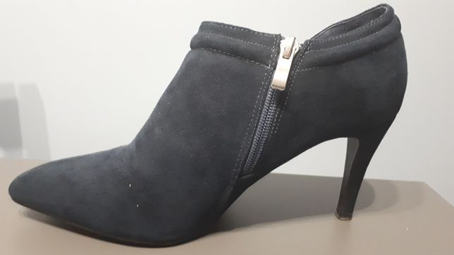 Buty na szpilce DUNNES rozmiar 39