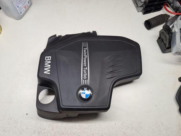 OSŁONA na silnik BMW F20 F30 20I 28I 2.0 benzyna / pokrywa silnika