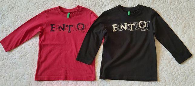 T-Shirts de manga comprida