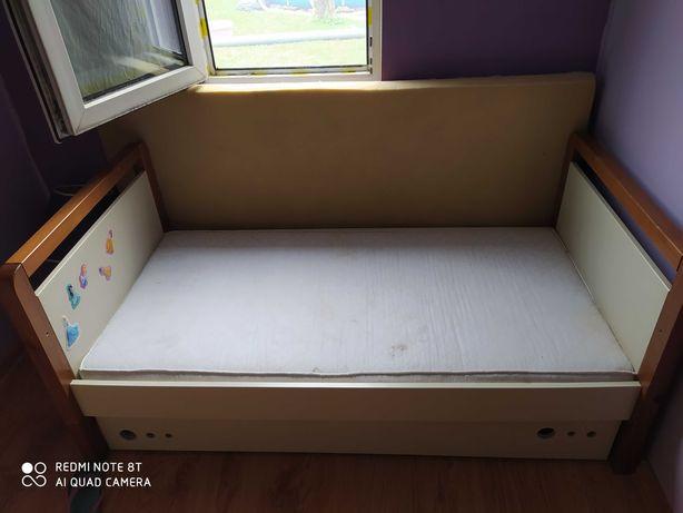 Łóżko dziecięce  jak na zdjęciu