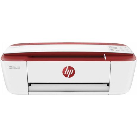 Impressora multifuncional HP DeskJet 3733