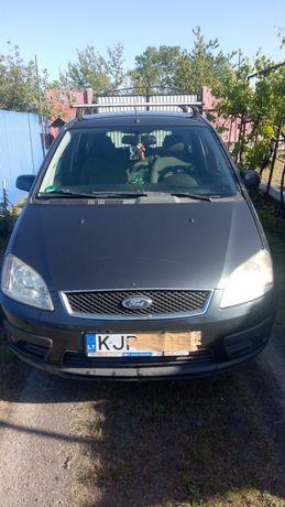 Ford Focus C -Max