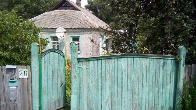 Дом в с.Ивановка