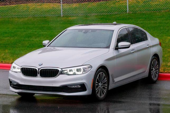 Продається BMW 530 2018