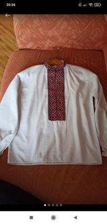 Вышитая рубашка   Вишита сорочка на хлопчика