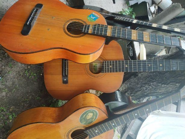 настройка ремонт реставрация гитар и других струнных инструментов