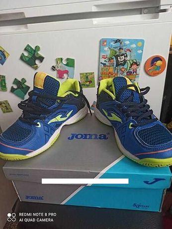Кроссовки joma match jr 804 blue 34 размер