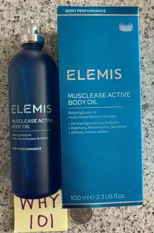Elemis , масло для тела. новое
