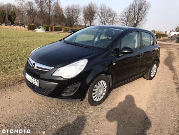 Opel Corsa Lift Zadbany Krajowy Niski przebieg ISOFIX