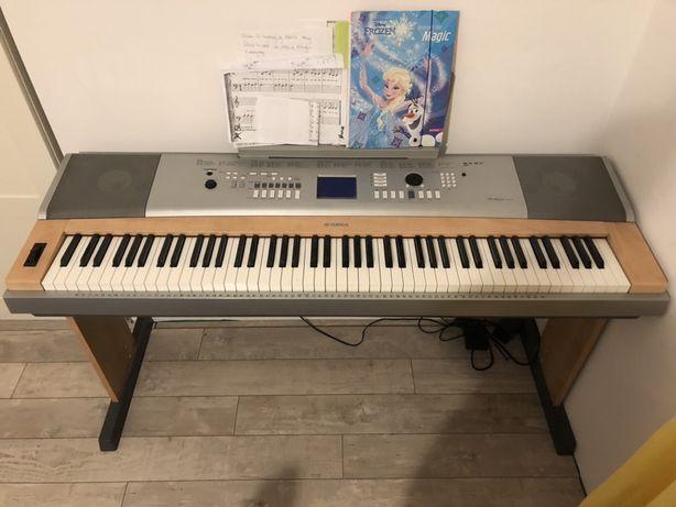Pianino elektryczne okazja
