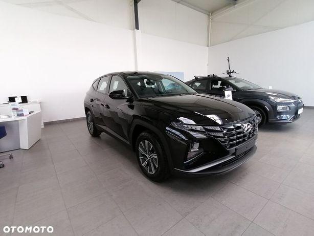Hyundai Tucson 1.6 T GDi 150 KM/ 6MT /MODERN! 2021! Dostępny od ręki!
