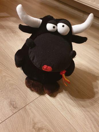 Maskotka Byczek z Hiszpanii