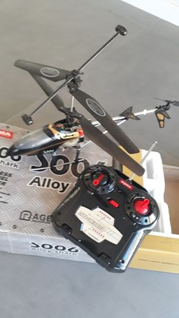 Helicoptero (drone)