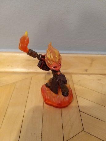 Torch figurka Skylanders Trap Team