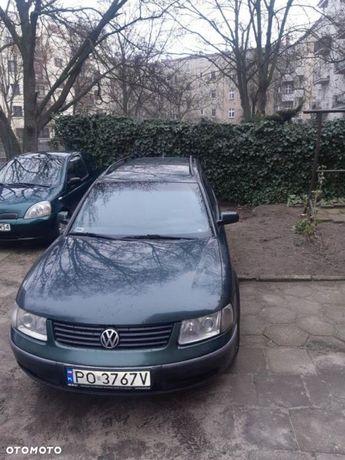 Volkswagen Passat be passat