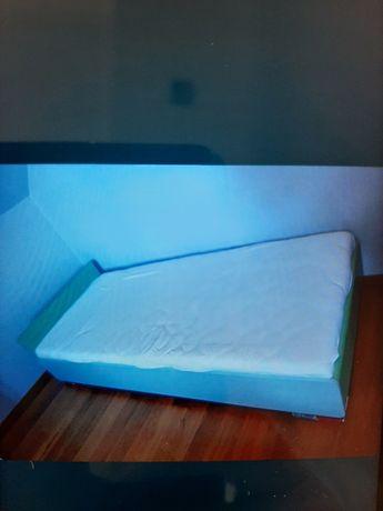 Sprzedam łóżko dziecięco-młodzieżowe CapsLock firmy BRW.