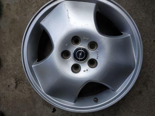Диски R16 Opel