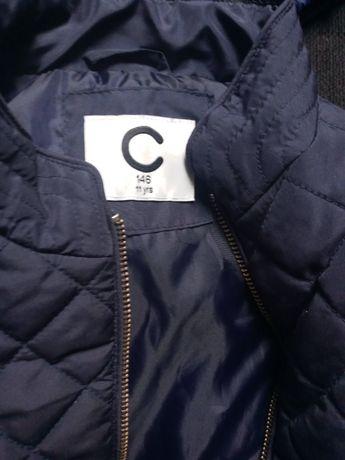 Nowa kurtka jesień -wiosna cubus r.146