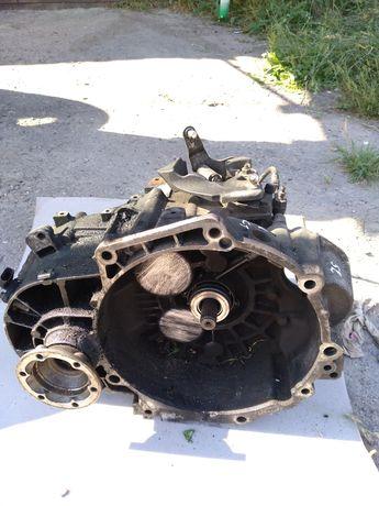 КПП Коробка передач  Гольф 4 Бора  A3 Golf 4 Bora 1.9 6 ст 02M301107D