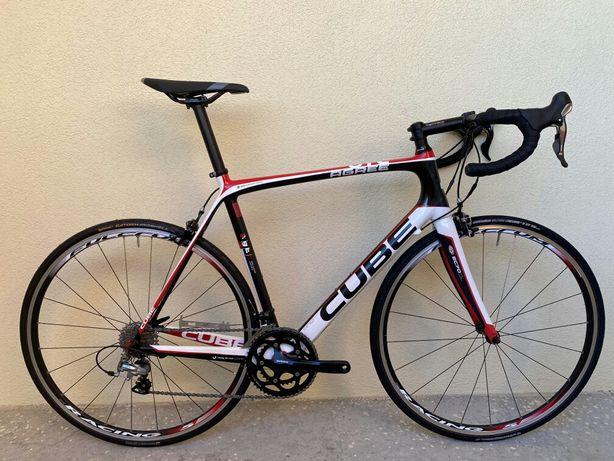 Cube Agree GTL Pro Carbon Шоссе/Endurance 60cm L Shimano Ultegra 6700