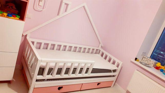Кроватка кровать детская взрослая натуральное дерево