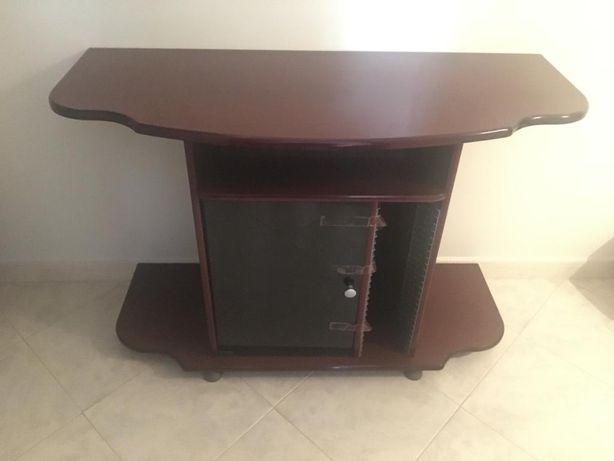 Mesa para televisão