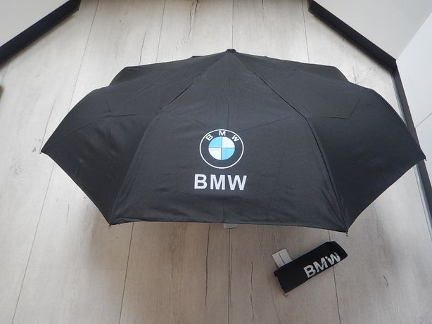 Parasol BMW automatyczny