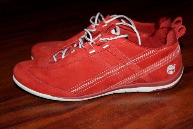 TIMBERLAND buty damskie roz. 39,5 wkładka 25,5 idealne.