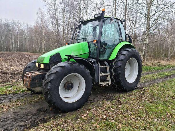 Traktor deutz-Fahr Agrotron 120
